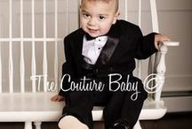 Boys Formal Dress Wear