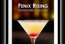 Cocktail Time / by Fenix - supper club