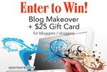 Blogger Stuff / by So Cal Coupon Mommy