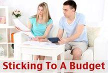 Finances / Plan, Spend, and Everything Inbetween.