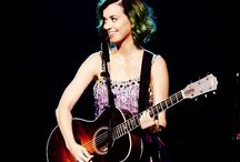 Katy Perry Live / by Jonna