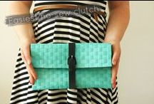 The DIY Closet / Fashion and clothing DIY projects and how-to's
