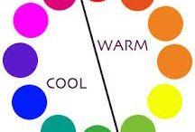 Colour Analysis / www.myrubyslippers.co.uk