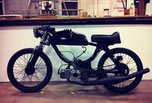 >> Cool Custom Moped Pics << / mopeds >> mopeds >> mopeds >> mopeds ..and mopeds
