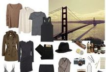 Inspiration: For Travel / by Emma Brown