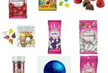 SweetWorks Giveaways / Links to current Easter & Spring Giveaways / by SweetWorks