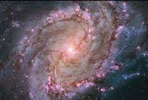 The Universe / Beyond