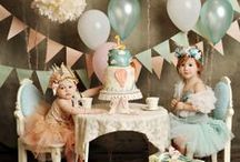 BaBy & KiDs PaRTy... / by Lilo N