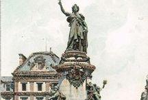 France in 1905