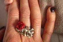 Kat&Bee By You / Hand-Made Luxury Fashion Jewellery With a Twist - www.katandbee.co.uk