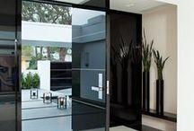 Exterior / Beautiful and inspiring exteriors.