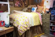 dorm!!! / by abby delozier