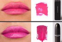 Make Up Tips / www.myrubyslippers.co.uk