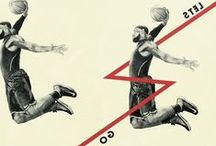 Sports Graphics / by Abby Wilhelm