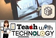 iTeach with Technology