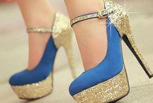 Sapatos / É vida!