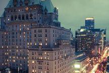 WinterFest Theme: Canada