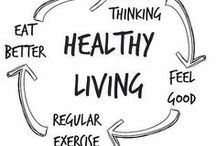 Healthy Lifestyle / The best time to change your lifestyle is right now! Discover a few easy-to-implement health tips and lifestyle decisions you can make today. Your health is a priority!