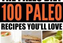 Paleo Diet / This board is all about the Paleo diet. Whether you're a newbie or a strong believer in Paleo recipes, you can find some yummy goodies in here. Check it out.