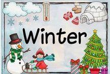 Kita: Winter & Christmas