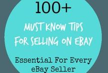 Essential eBay Guides - Buy and Sell With Success / Learn how to set up an eBay business, source product and how to sell successfully.