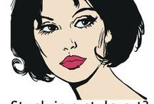 Blog / My hints, tips, advice, opinions   http://myrubyslippers.co.uk/what-do-your-clothes-say-about-you/