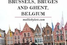 Winterfest theme: Belgium