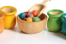 Montessori Materialliste