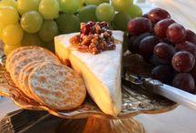 Tábuas queijo
