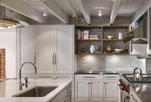 Un-basementy basements