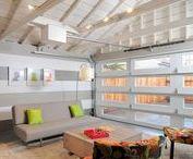 Innovative Garage Ideas