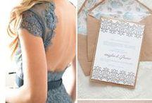 wed. / beautiful engagement & wedding day inspiration.