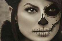 Halloween Costumes!! / by Shelley Blackburn
