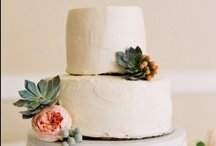 Beautiful Cakes / by A Clementina