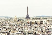 Adventure / mostly paris,