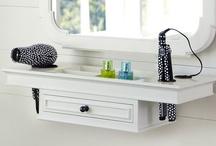Bathroom Ideas / by Jeanette