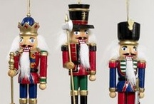 Nutcrackers 2011 / by cyndi lew