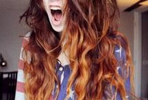 hair pretties / by Emily Ball