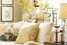 Spacing Out / LOVE the entire space! / by Deborah Tyre