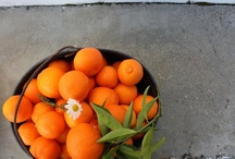 Orange / by A Clementina