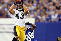 Steelers and other Pittsburgh Sports / by Matt Drumm