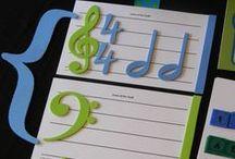 Teaching Days / by Kristin Phillips