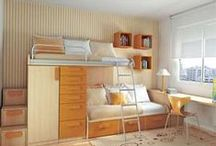 Kids room ideas / by Catarina Magalhaes