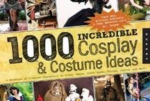 Costumes/Crafts/Projects / by Kylie Brownsworth