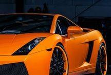 Lamborghini / by Dean White