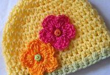 Crochet / by Debbie Baugniet-Ketrinchek