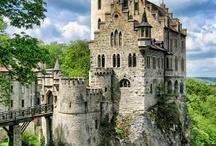 Castles / by Dean White