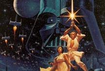 Star Wars  / by Gianna Macke