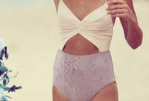 lingerie&swimwear / by Majella Fe