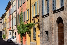 Reggio Emilia / by BlogVille Italy